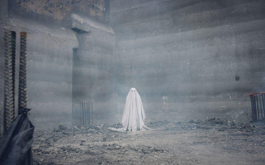 A GHOST STORYア・ゴースト・ストーリー