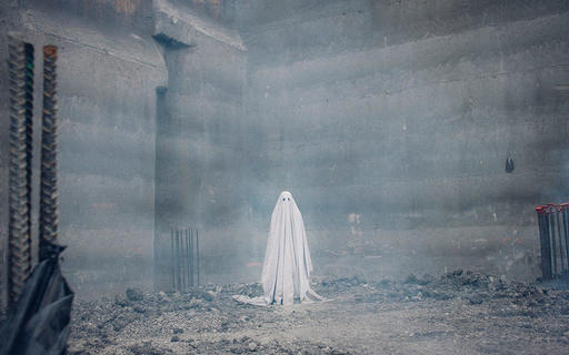 A GHOST STORY / ア・ゴースト・ストーリー[名画座2本立て]