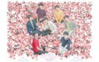 BTS WORLD TOUR 'LOVE YOURSELF: SPEAK YOURSELF' ~JAPAN EDITION~ 静岡最終公演 ライブビューイング