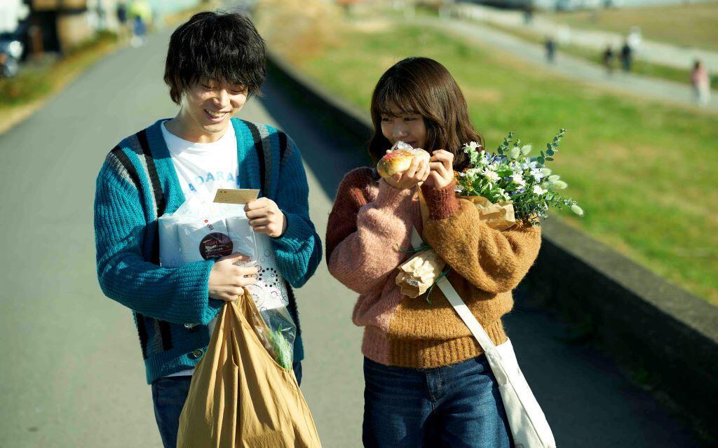 梅田 花束 みたい を な 恋 した